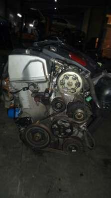 автозапчасти Двигатель HONDA Odyssey K24A