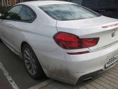 автомобиль BMW 650, цена 2 365 000 руб.,в Москве Фото 1