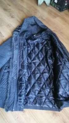 куртка отделанная мехом норочки раз54-58 в Калининграде Фото 1