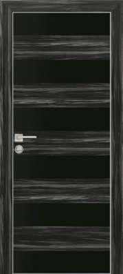 Двери GX-5 МариаМ Серия GX глянец