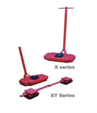 Комплекты XY для перемещения оборудовани  Комплекты XY