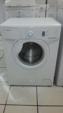стиральную машину Candy 1000df