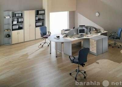 Офисная мебель и комп. столы на заказ МК ООО «Абсолют»