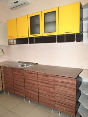 Кухонный гарнитур в Сочи Фото 2