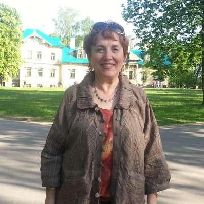 Ирина, 55 лет, хочет познакомиться