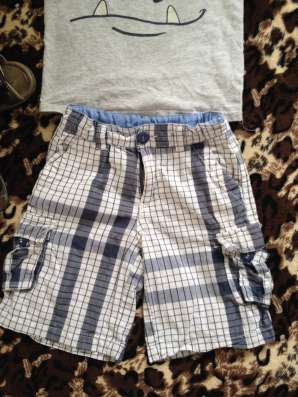Пакет на мальчика 104-110