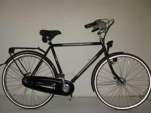 Велосипед Cumberland nexsus 7