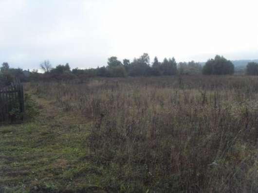 Продается земельный участок 17,5 соток в д. Гавшино (ЛПХ) Можайский район, 100 км от МКАД по Минскому шоссе Фото 2