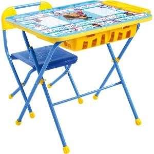 Столики с азбукой