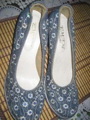 Обувь на р.39 в Иванове Фото 1