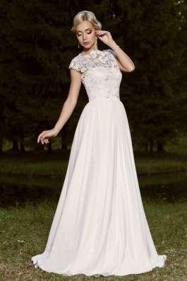 Свадебное платье Jully Bride Factory Лусия. Новое. в Москве Фото 1