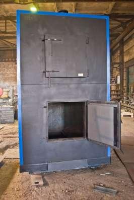 Промышленные котлы отопления Гейзер во Владивостоке