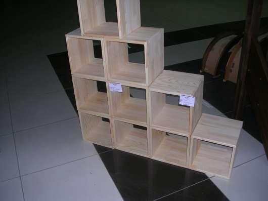 Изготовление деревянных лестниц на заказ в Красноярске Фото 4