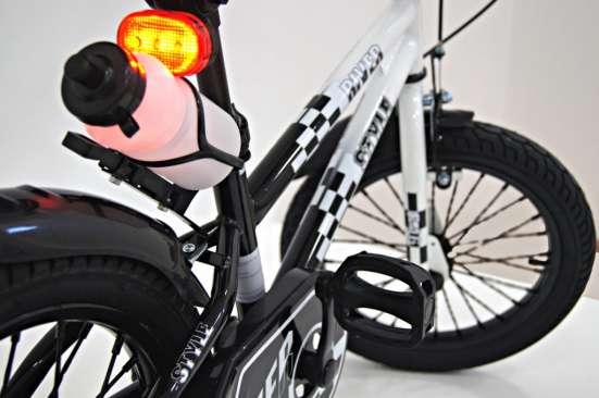 "Детский велосипед riverbike - F 18"""