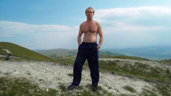 Юрий, 48 лет, хочет познакомиться