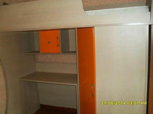 Продам кровать чердак в Новосибирске Фото 1