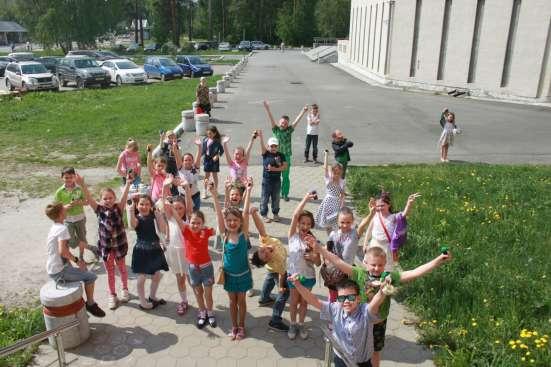 Детский День Рождения в г. Верхняя Пышма Фото 2