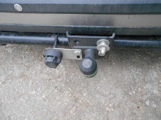 Продажа авто, Ford, Tourneo Connect, Механика с пробегом 72000 км, в г.Севастополь Фото 5