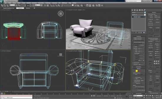 Курсы 3DMAX в Гомеле