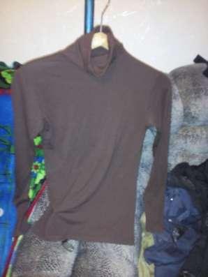 Женские блузки кофточки и гольфы