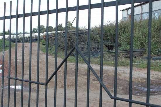 Продам секции заборные в Курчатове