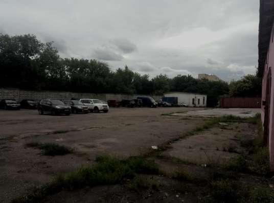 Аренда склада в ЮВАО 4500 кв. м/год