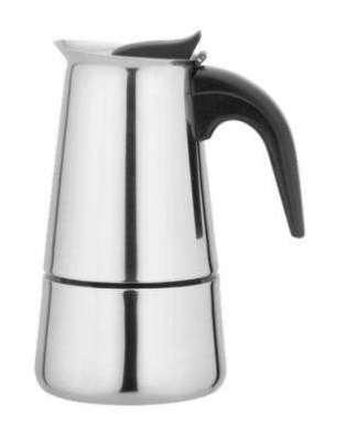 Гейзерная кофеварка 450 мл.(6 чашек)