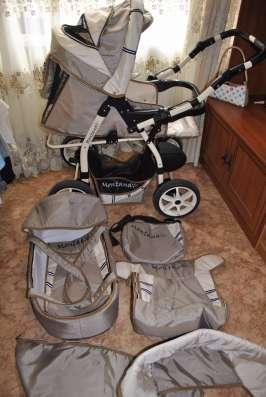Продается детская коляска в г. Симферополь Фото 4