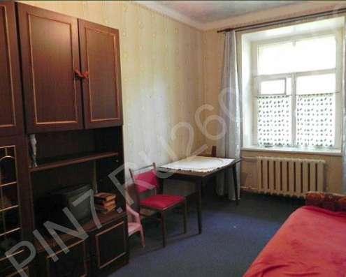 Комната в Павловске, Партизанский пер.