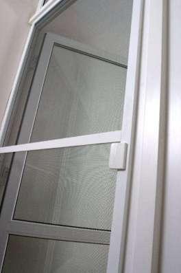 Москитные сетки на окна и двери в Челябинске Фото 1