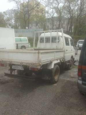 Продам Toyoace1992 мостовой