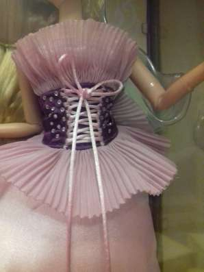 Коллекционная кукла Рапунцель Покахонтас Дисней США в Москве Фото 5