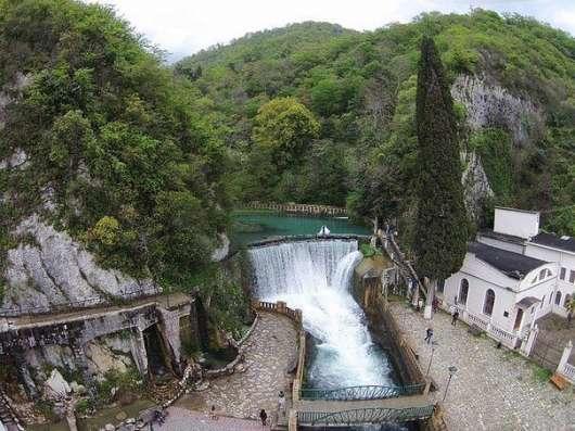 Жильё в Абхазии. Недорого в Сочи Фото 4