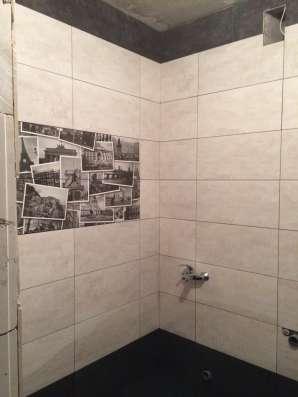 Ремонт ванных комнат в Ярославле Фото 5