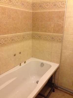 Ремонт ванных комнат в Ярославле Фото 3