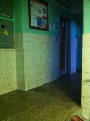 Трехкомнатная квартира рядом с метро