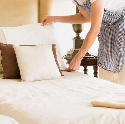 Уборка квартир и коттеджей / Услуги Домработниц