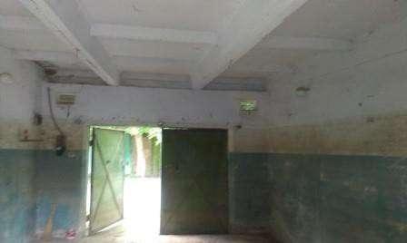 СРОЧНО в Кропоткине гараж с выходом к Кубани