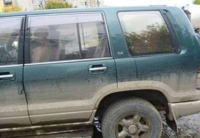 подержанный автомобиль Isuzu BIGHORN, цена 350 000 руб.,в Новосибирске Фото 1