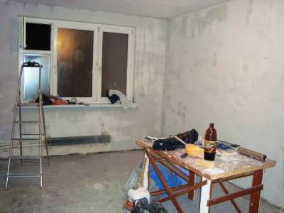 Ремонт квартиры в новостройке в Сочи Фото 1