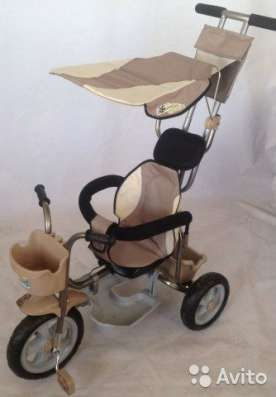 Предложение: трёхколёсный велосипед в Ижевске Фото 3