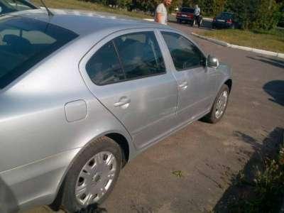 автомобиль Skoda Octavia, цена 486 900 руб.,в Орле Фото 3