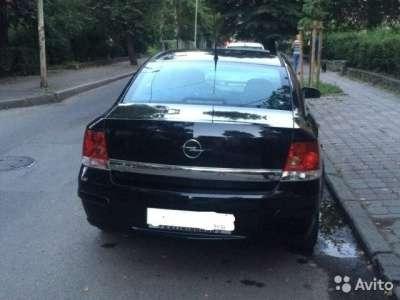 подержанный автомобиль Opel Astra, цена 445 000 руб.,в Калининграде Фото 1