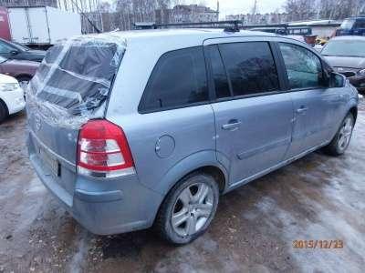 автомобиль Opel Zafira, цена 455 000 руб.,в Нижнем Новгороде Фото 5