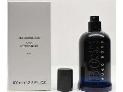 Тестер Hugo Boss Bottled Night 100 ml