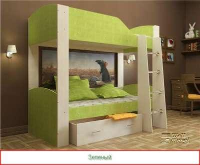 детскую кроватку Астра 2 в Москве Фото 2