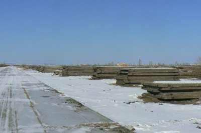 Плиты аэродромные Паг 14 бу Паг 18 б у в Москве Фото 1