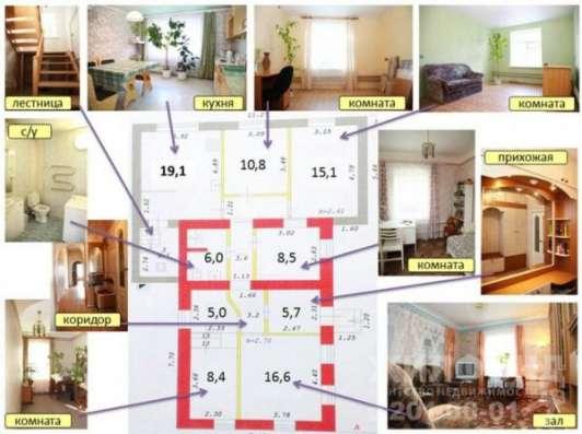 дом, Новосибирск, Целинная, 180 кв.м.