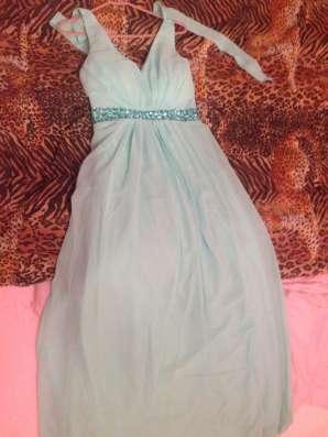 Продаю новое вечернее платье в пол в Москве Фото 1