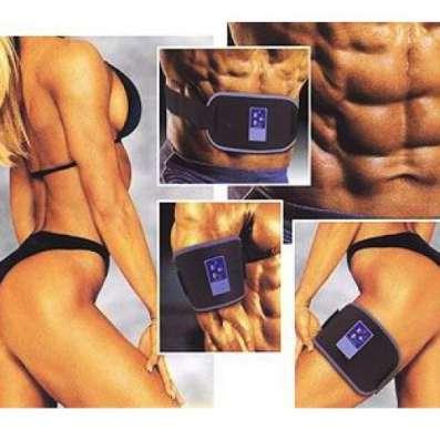 Пояс для тренировки мышц пресса и спины, снятия боли в Саратове Фото 2